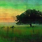 That Tree.  by Elizabeth Rodriguez