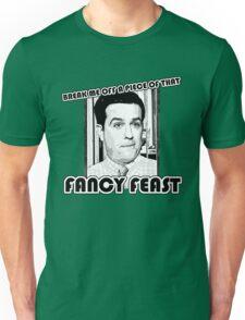 Fancy Feast Unisex T-Shirt