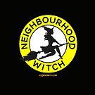 Neighbourhood Witch by Elijah Barns