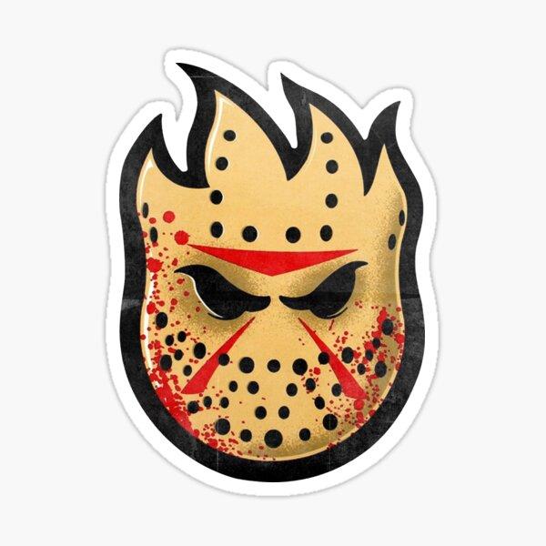 Jason Gray Spitfire Sticker