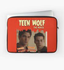 Teen Wolf Old Comic [Stiles & Scott] Laptop Sleeve