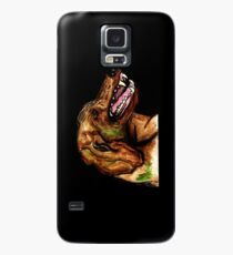 The Hound of the Baskervilles Case/Skin for Samsung Galaxy