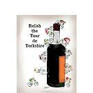No.12 Relish the Tour de Yorkshire by Tony Fernandes