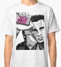 Fight club Classic T-Shirt