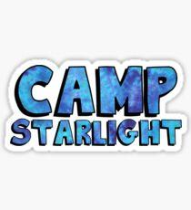 Starlight Tie Dye Sticker