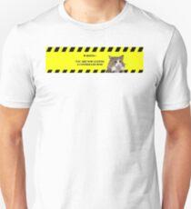 Escaping pussy by Radwulf Unisex T-Shirt