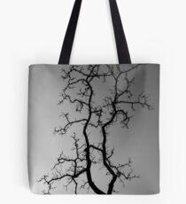 Deciduous - Prague Tote Bag