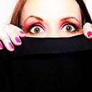 The Eyes by Robert Drobek