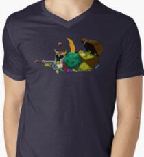 Dungeons & Dragons Loot T-Shirt