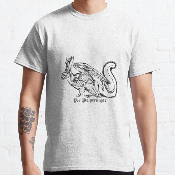Anatomy Wolpertinger Classic T-Shirt