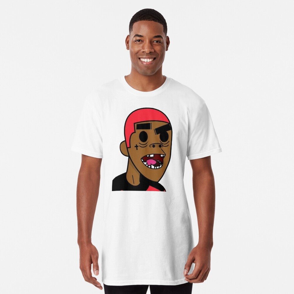 dfca53f8 T-shirt « Lil Tracy », par CMartin19   Redbubble