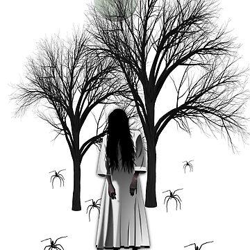 Spooky Insanity by LiseBriggs