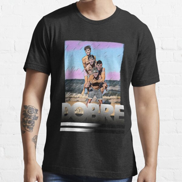 Dobre Twins Dobre Brothers Essential T-Shirt