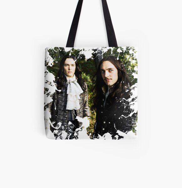 VERSAILLES - BROTHERS All Over Print Tote Bag