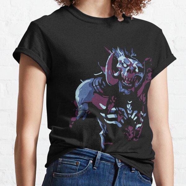 Bwonsamdi Classic T-Shirt