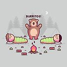 Burritos! by Randyotter