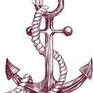 Anchor II by matheusfiorino