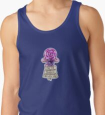 DnD - Critical Role - Jester Tank Top