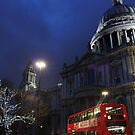 London, St Pauls Cathedral 2012 by LP-D