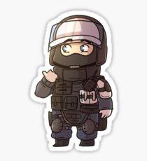Doc (siege) Sticker