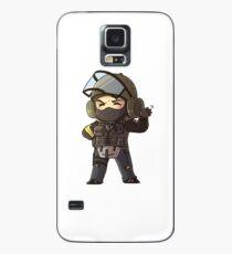 Bandit (siege) Case/Skin for Samsung Galaxy