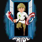 Nerd Pride by Bloodysender