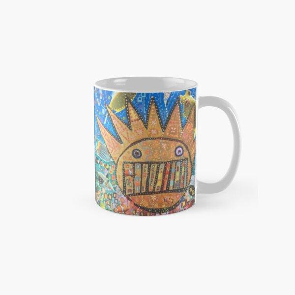 BOOGNISH ART - WEEN  Classic Mug