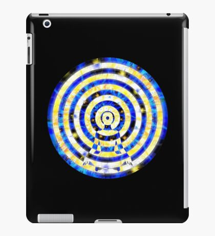 The Third Eye Speaks iPad Case/Skin