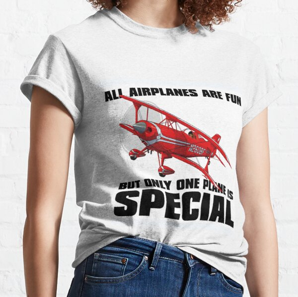 Pitts Special Classic T-Shirt