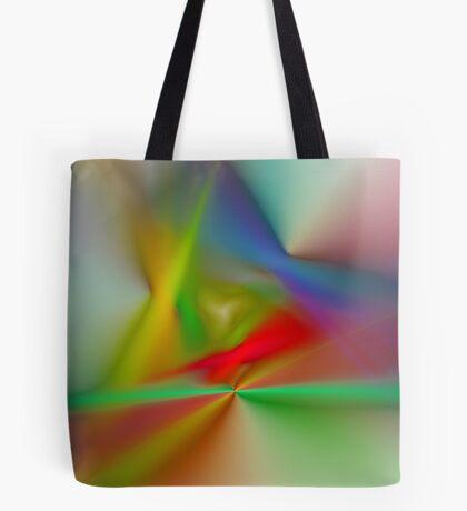 Tripping Tote Bag