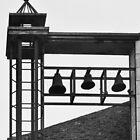 3 Bells. by Paul Pasco