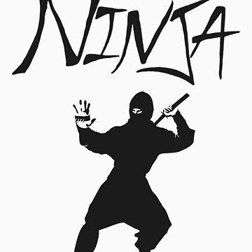 Ninja by jon86