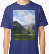 Old Gods Classic T-Shirt