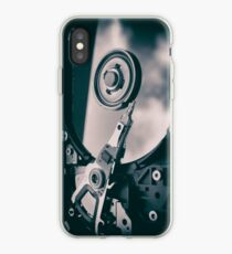 PC Hard Disk  iPhone Case