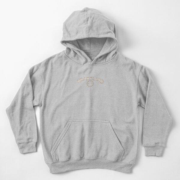Kids Sweatshirt Utah Youth Hoodie I Heart//Love Moab