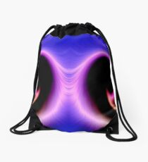 Is It Time To Talk More About Purple Nosed Black Dogs? Drawstring Bag
