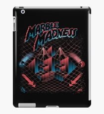Madness Marbles iPad Case/Skin