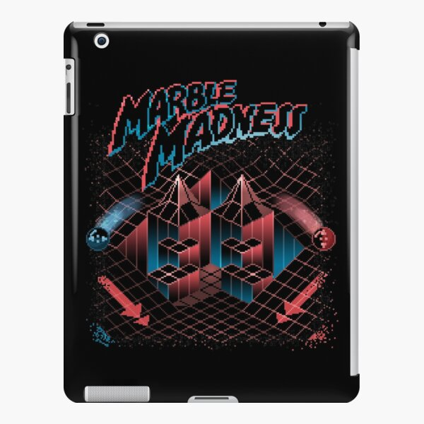 Madness Marbles iPad Snap Case