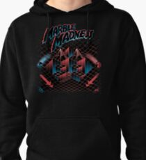 Madness Marbles Pullover Hoodie