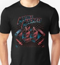 Madness Marbles Unisex T-Shirt
