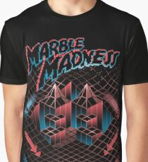 Madness Marbles Graphic T-Shirt