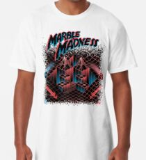 Madness Marbles Long T-Shirt