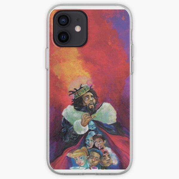 KOD Album cover  iPhone Soft Case
