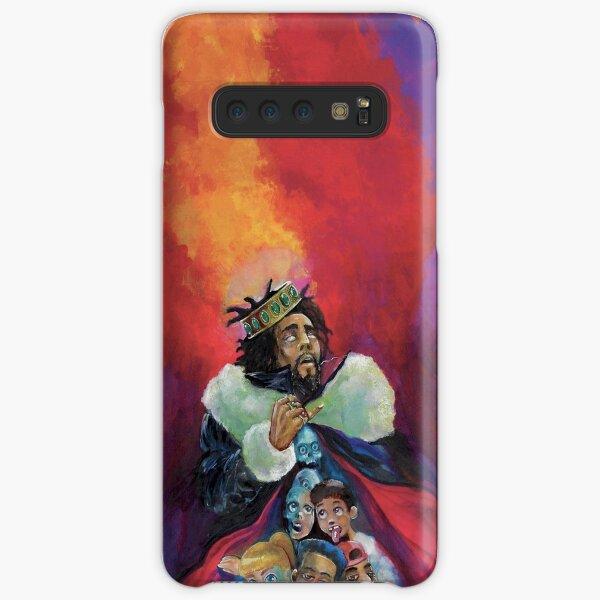 KOD Album cover  Samsung Galaxy Snap Case