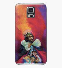 KOD Albumcover Hülle & Skin für Samsung Galaxy