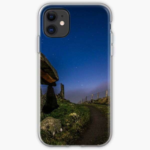 Legananny Dolmen iPhone Soft Case