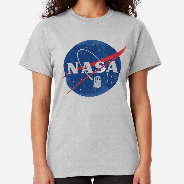 NASA Tar Dis Classic T-Shirt