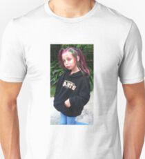 Camiseta unisex Sin título