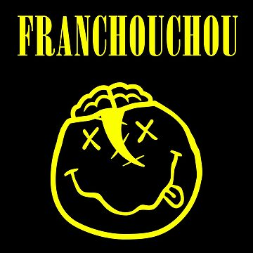 Franchouchou by datshirts