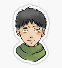 Obi Sticker
